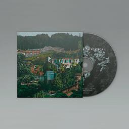 Los Días Silvestres - EP (CD)