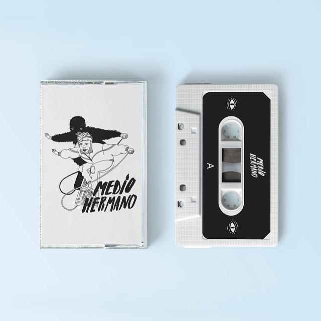 Medio Hermano - EP (Cassette)