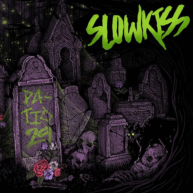 Slowkiss - Patio 29 (CD)