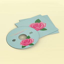 Club de Carta Inglesa - Matrioshka (EP) (CD)