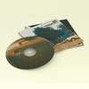 Mantarraya - Frío (CD)