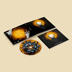 Flora - La Luz de Afuera (CD)