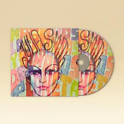 La Julia Smith - Hagamos las Maletas y Vámonos del Planeta (CD) (Pre-venta)