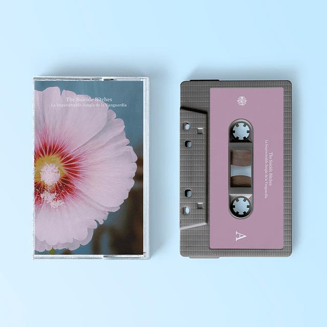 The Suicide Bitches - La Impenetrable Jungla de la Vanguardia (Cassette)