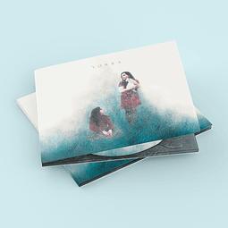 Yorka - Humo (CD)