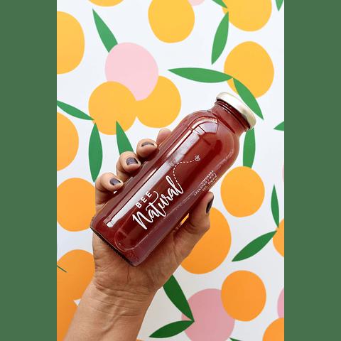Limonada Arándano Miel / Pack 6 unidades