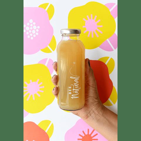 Limonada Menta Jengibre Miel / Pack 6 unidades