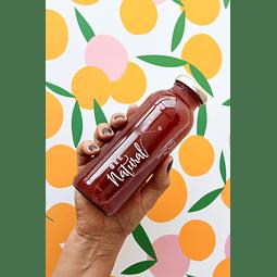 Limonada Arándano Miel / Pack 12 unidades