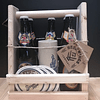 PACK REGALO MADERA MADE IN GERMANY 5X SCHLAPPESEPPEL + SHOPERO CERAMICA 330CC