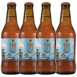 Action Ipa Days! 4-Pack Cerveza Kross Ipa