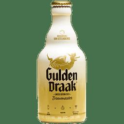 Cerveza Gulden Draak Brewmaster (Añejada Barrica) botella 330cc