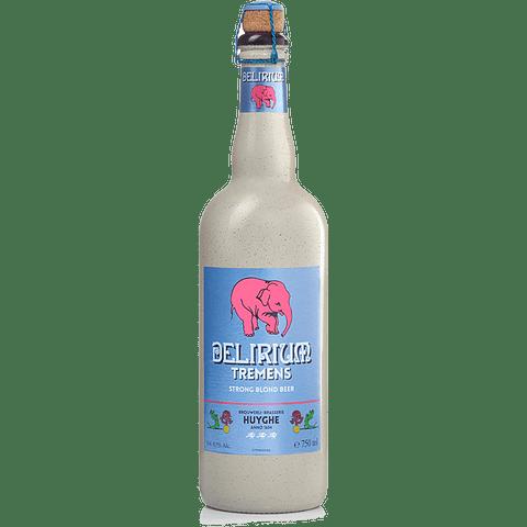 Cerveza Delirium Tremens botella 750cc