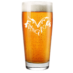Vaso Cerveza Flying Dog 473cc