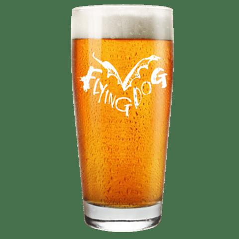 Vaso Cerveza Flying Dog 473cc