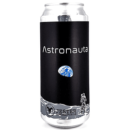 Jester Astronauta lata 473cc