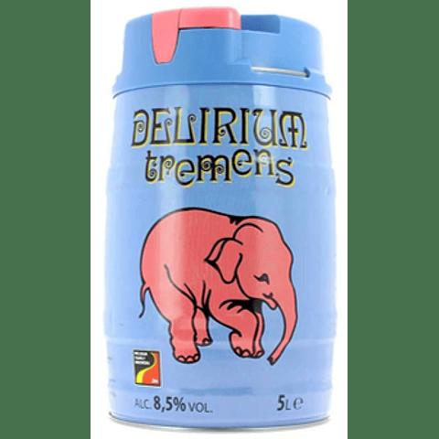Delirium Tremens Barril Minikeg 5lts