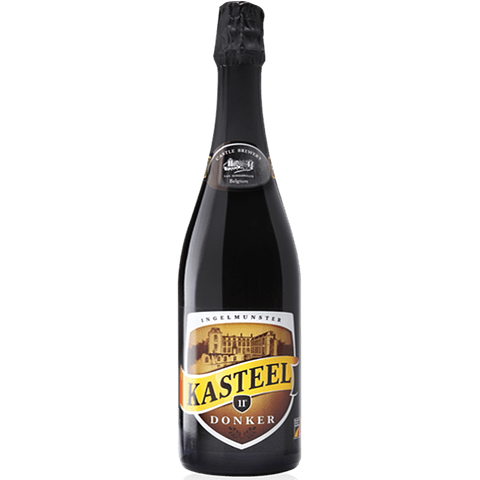 Cerveza Kasteel Donker botella 750cc