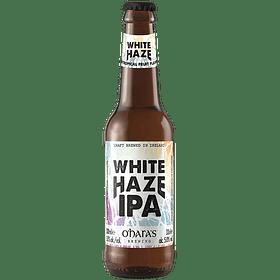 O´Haras White Haze botella 330cc