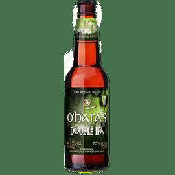 "Cerveza O'Hara's ""Double IPA"" botella 330cc"