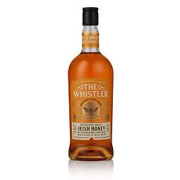 ¡Especial Día del padre! The Whistler Irish Honey botella 700cc