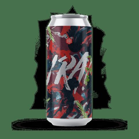Cerveza Granizo Ira 473cc