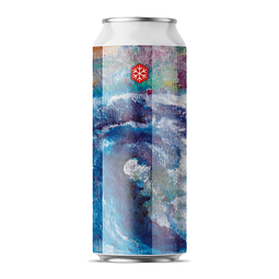 Cerveza Granizo Rompiente 473cc