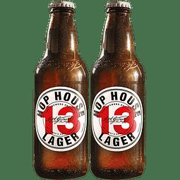 """2x Cerveza Guinness """"Hop House 13"""" 650cc"""