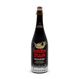 Gulden Draak Quadruple 9000 botella 750cc