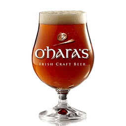 Copa Cerveza O´Hara´s Snifter 400cc