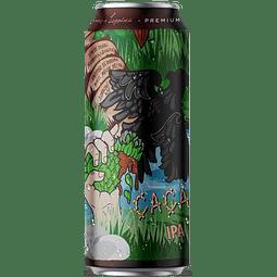 Peñón del Águila Cacao IPA, lata 473cc