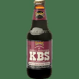Founders KBS Maple Mackinac Fudge, Botella 355cc