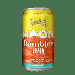 Founders Moon Rambler IPA, Lata 355cc