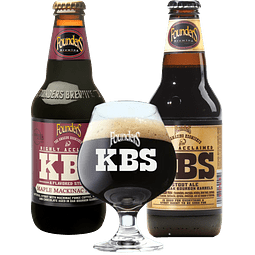 Founders KBS Especial Pack + Copa KBS