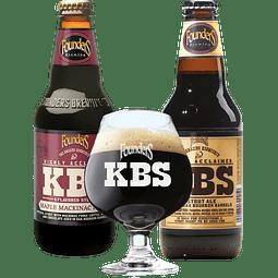 ¡Especial Día del padre! KBS Especial Pack + Copa KBS