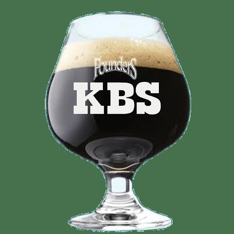 Copa Snifter KBS