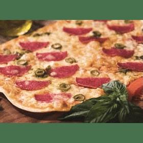 Salamino Pizza Sant Ambrogio