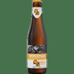 """""""Timmermans Peche Lambic botella 250cc"""""""