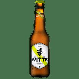 """""""Witte Pera & Manzana botella 330cc"""""""