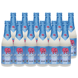 """Big Pack"" 12x! Delirium Tremens 330cc"