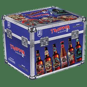 Trooper Iron Maiden Collection Box (12 botellas 330cc)