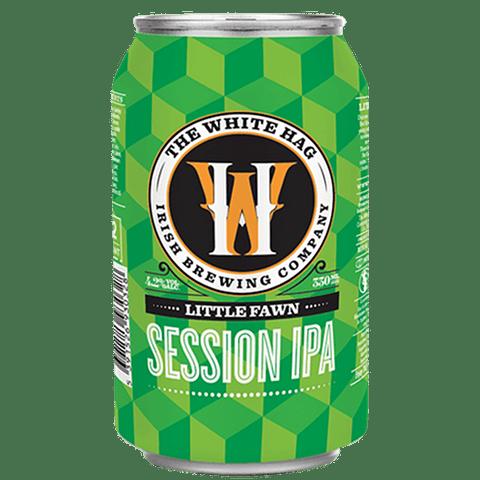 The White Hag Little Fawn Session IPA lata 330cc