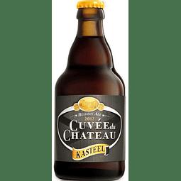 Kasteel Cuvee du Chateau botella 330cc