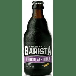 Kasteel Barista Chocolate Quad botella 330cc