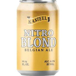 Kasteel Nitro Blond lata 300cc