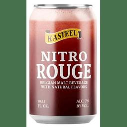 Kasteel Nitro Rouge lata 300cc