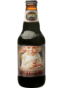 Cerveza Founders Breakfast Stout botella 355ml