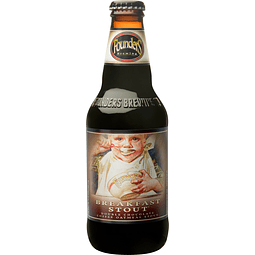 Founders Breakfast Stout botella 355cc