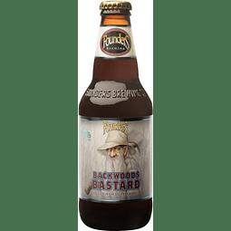 Founders Backwoods Bastard botella 355cc