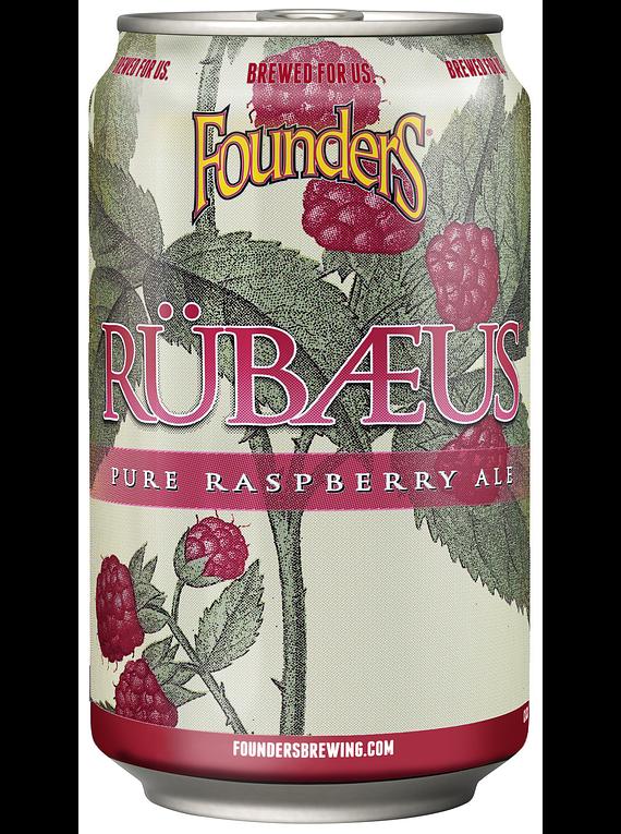 Founders Rübaeus - Lata 355ml