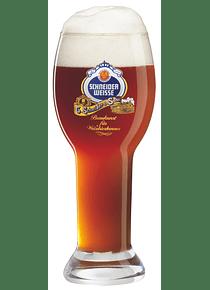 Vaso Cerveza de Trigo Schneider Weisse Aventinus 500cc